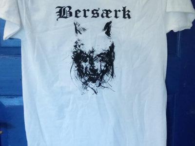 Fimbuls Børn T-shirt (ladies and gentlemen design) main photo