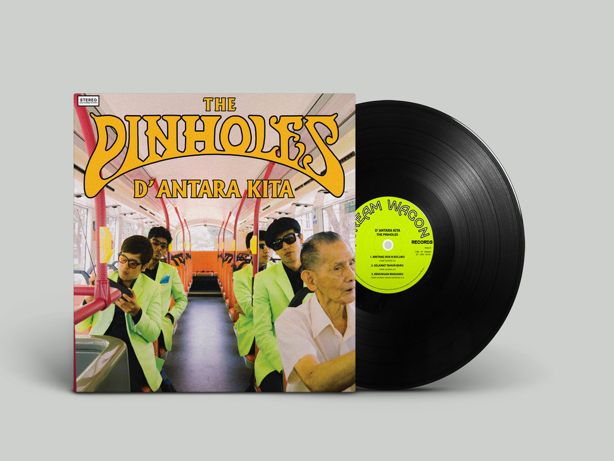 The Pinholes