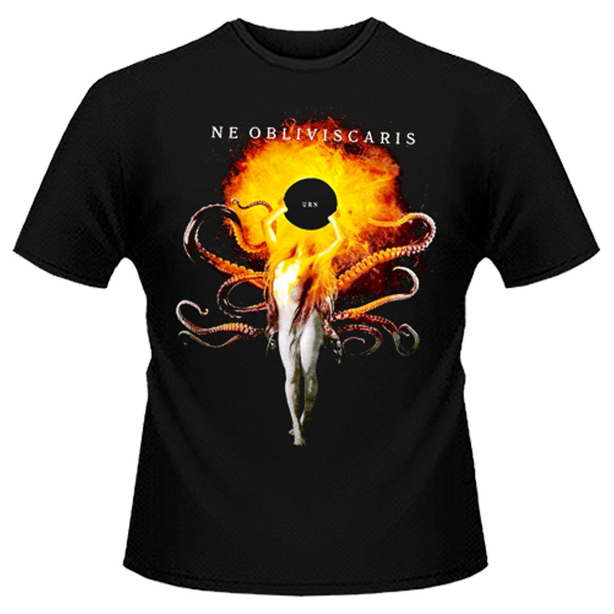 Urn T Shirt Ne Obliviscaris