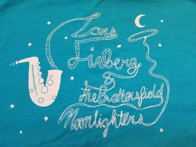 Bakersfield Moonlighters T-Shirt main photo