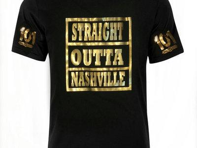 Straight Outta Nashville Unisex reg. Price $25.00 main photo