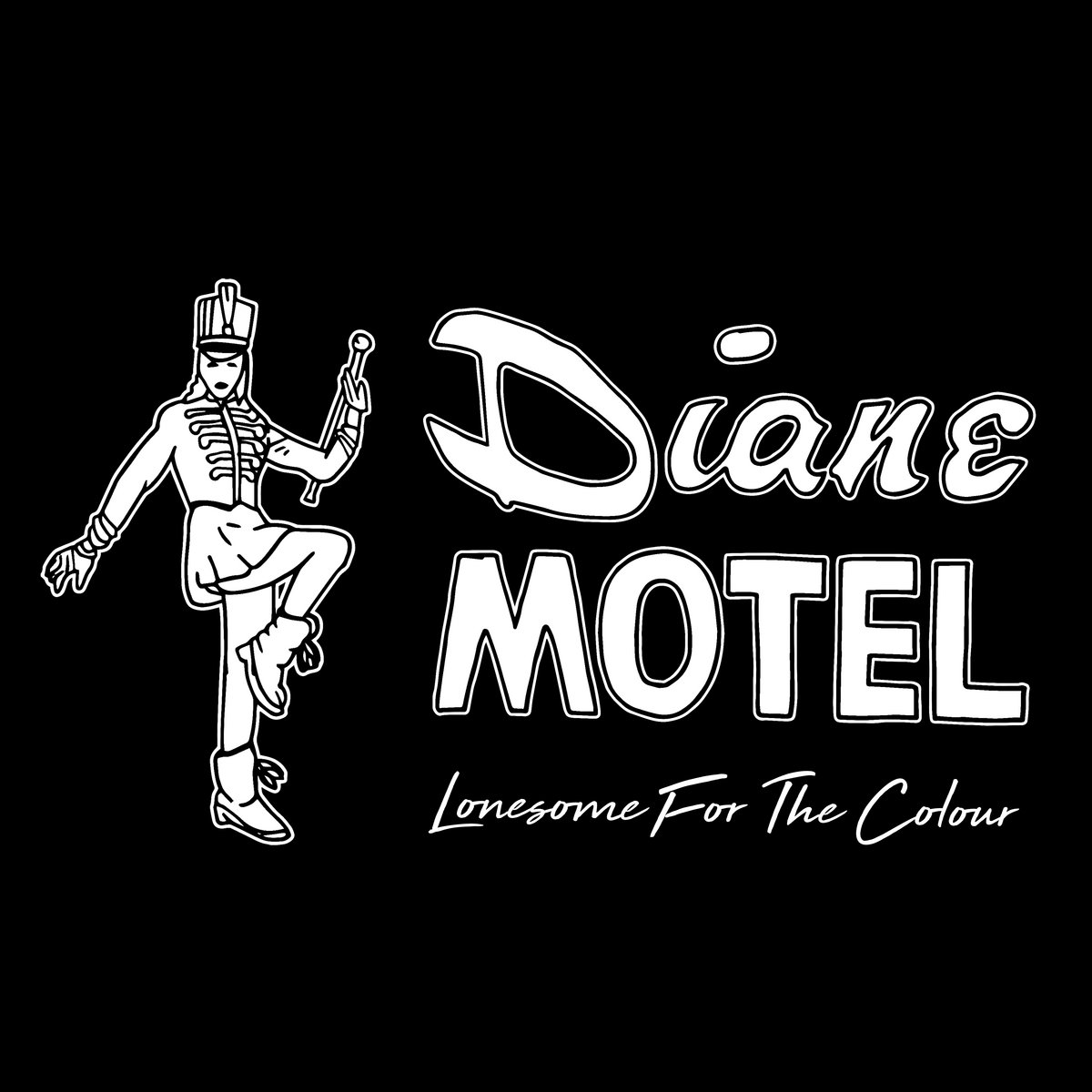 Lonesome For The Colour Diane Motel