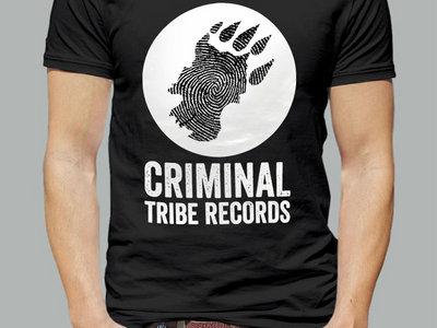 Criminal Tribe T-Shirt (Black) main photo
