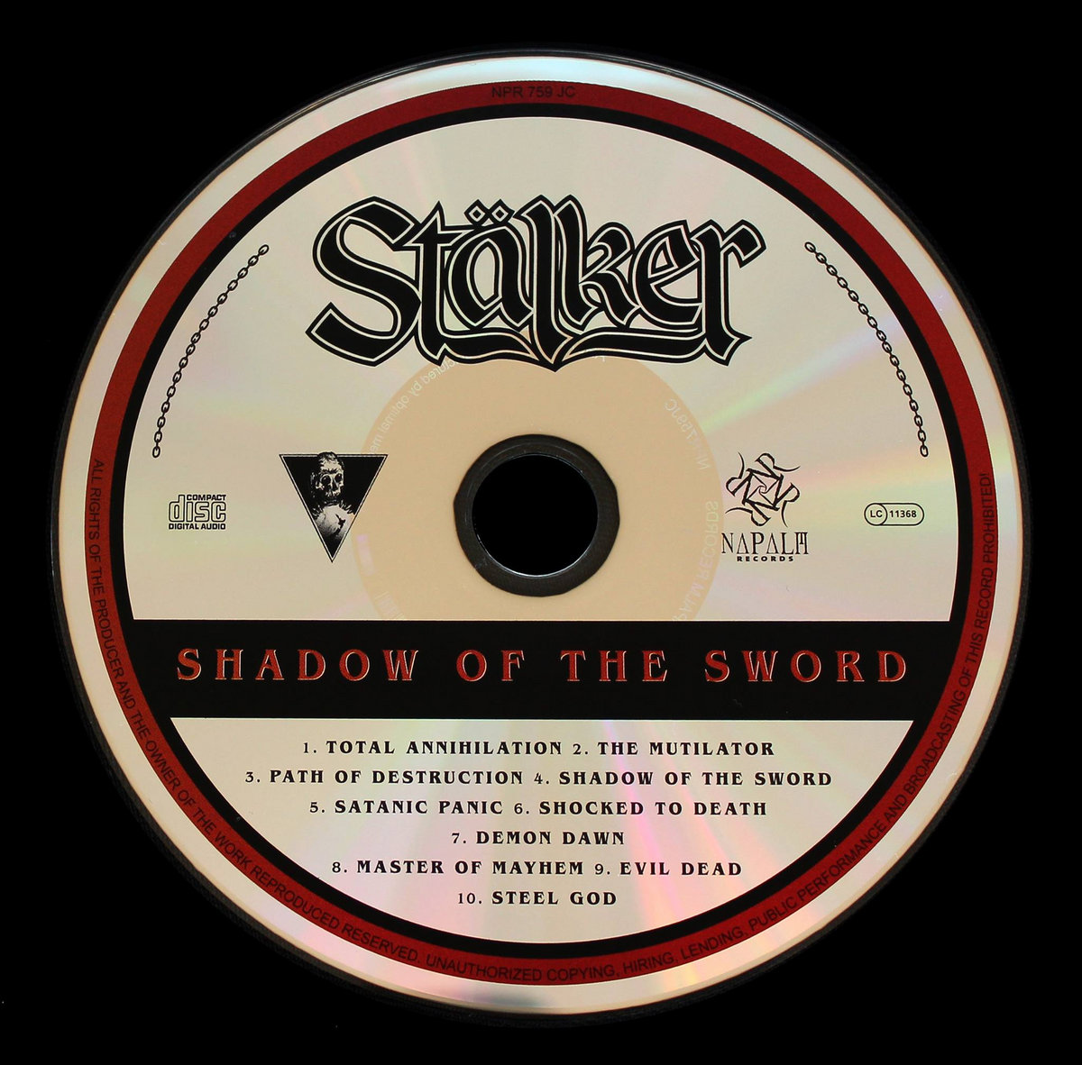 Shadow of the Sword | STALKER