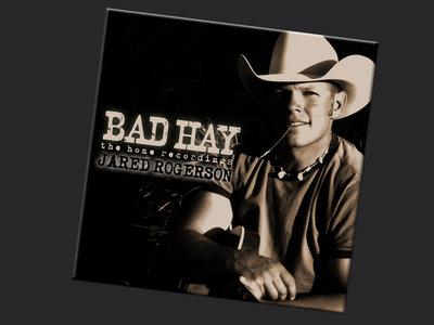 Bad Hay - CD main photo
