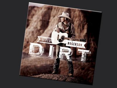 Dirt - CD main photo