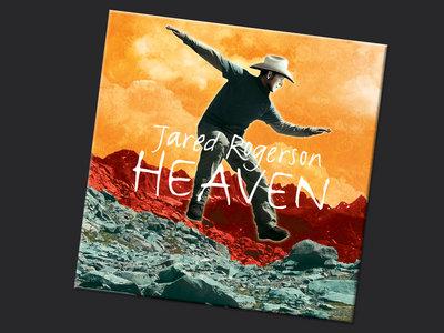 Heaven - CD main photo