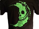 SALE! Neon Moon Man T-shirt photo