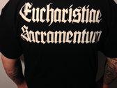 Sacramentum - Shirt photo