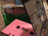 """Custom Cassette Tape player : CRABALADEUR #2 """"Maximum Volume"""" photo"""