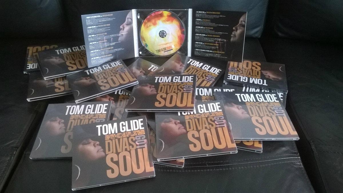 Tom Glide & Terisa Griffin - Magic ( Spell On Me ) | Tom Glide