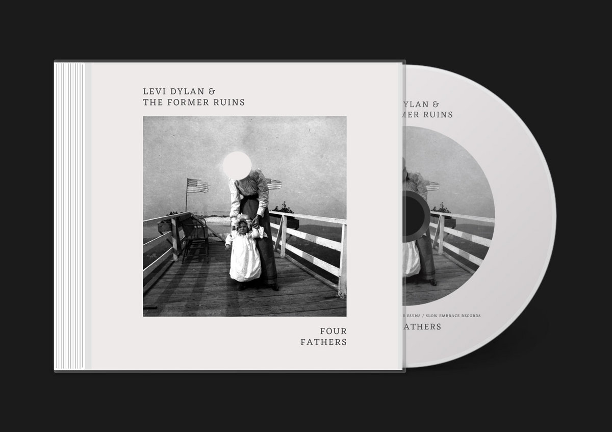Levi dylan the former ruins includes lyric sheet and all weather vinyl sticker download includes bonus track how includes unlimited streaming of four fathers via the free bandcamp stopboris Choice Image