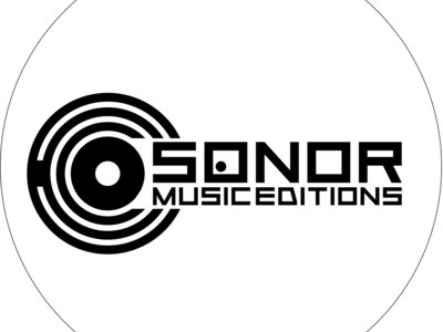SONOR MUSIC EDITIONS DJ SLIPMAT - Limited to 100 main photo
