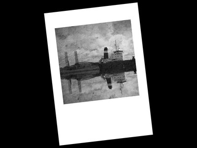 Ship - 600 mm x 425 mm museum quality print main photo