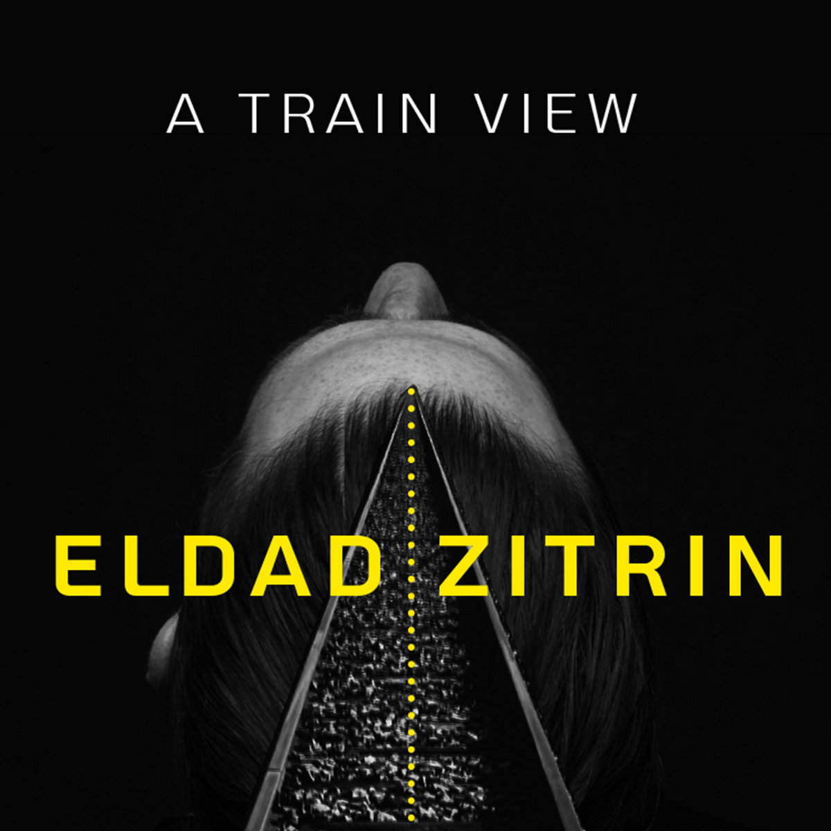 A Train View | Eldad Zitrin