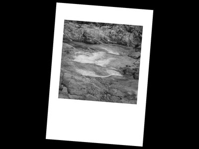 Falls - 600 mm x 425 mm museum quality print main photo