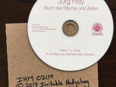 Single Realization Compact Disc photo