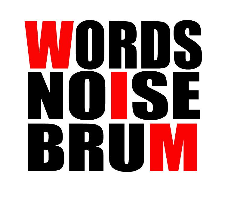 autumn trip words noise brum