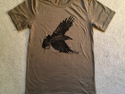Raven Tee main photo