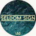 Seldom Sign image