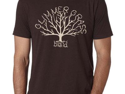 Glimmer Grass Band Tree Shirt main photo