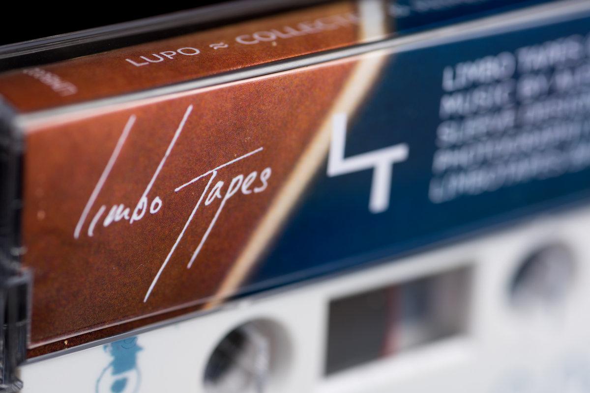 Angle Twitch | Limbo Tapes