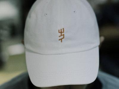 330e6225e76 LIFE ENDS POLO-CAP WHITE Sale! main photo