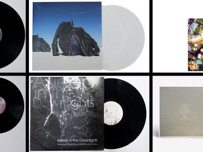 Hammock Vinyl Bundle main photo