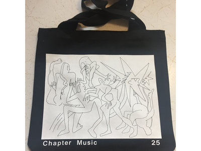Chapter Tote Bag + Mystery CD main photo