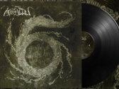 Special bundle LP +T-SHIRT## SOLD OUT ## photo