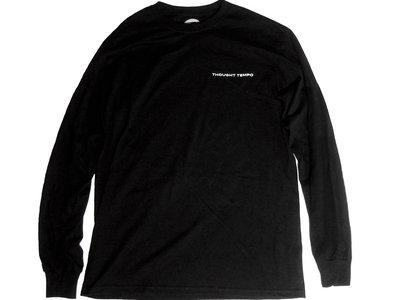 "Thought Tempo ""¶¶¶"" Long Sleeve T-Shirt main photo"