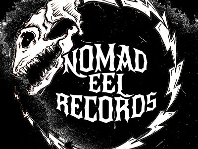 Nomad Eel Records Magnet main photo