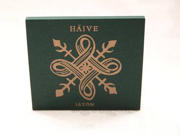 Limited Edition Slipcase CD main photo