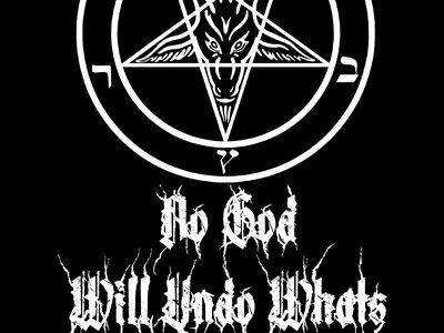 Soul Crimes poster main photo