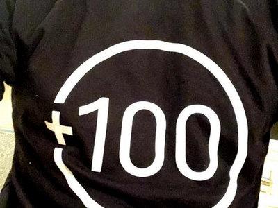 PLUS100 Logo Shirt main photo