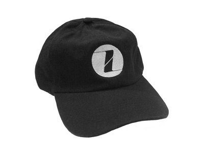 Zoom Lens Logo Hat *PRE-ORDER ONLY* main photo