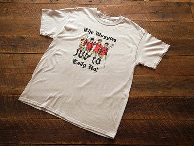 Tally Ho! Guys T-Shirt main photo