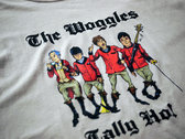 Tally Ho! Gals T-shirt photo