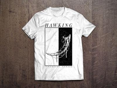 Talon T-shirt (White) main photo