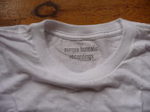 Aurora Borealis mammoth T shirt photo