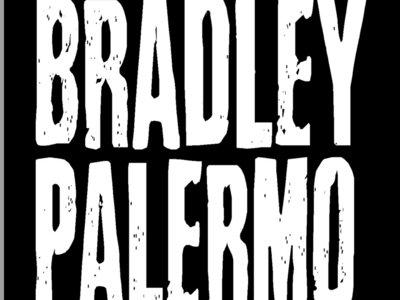Bradley Palermo Sticker main photo