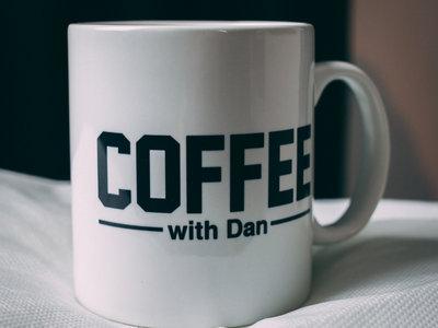 Coffee with Dan Mug main photo