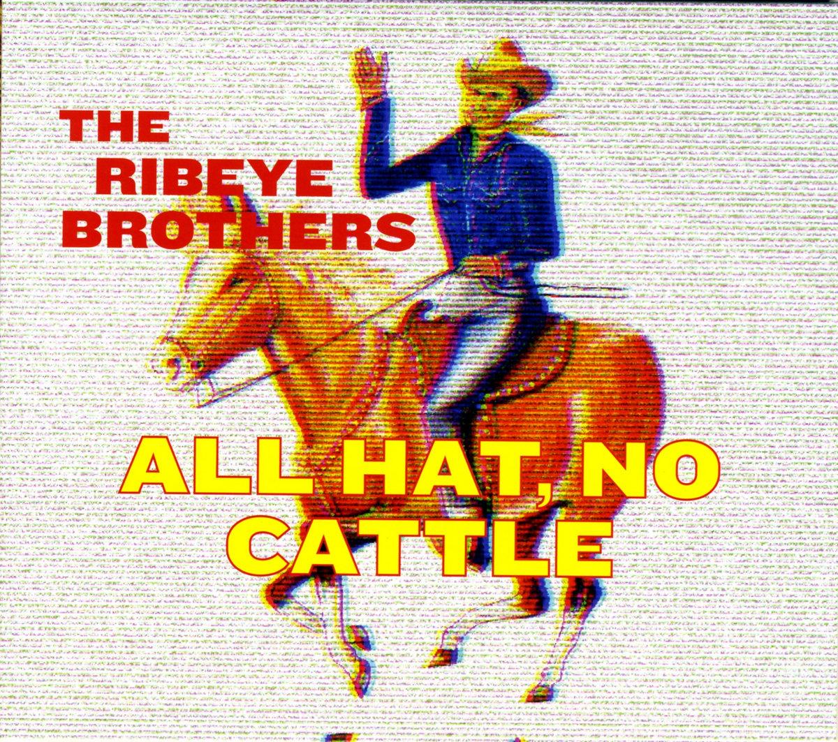 The Ribeye Brothers