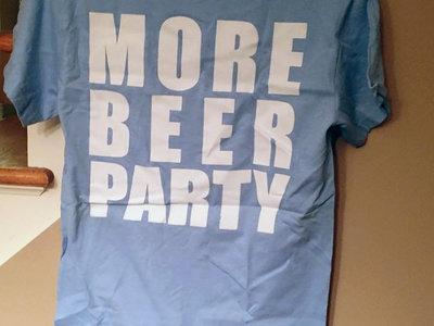 OG MBP T-shirt Baby Blue main photo