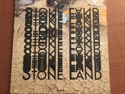 Stone Land Book main photo