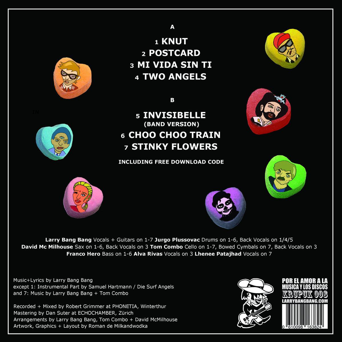 Bang 3 album download