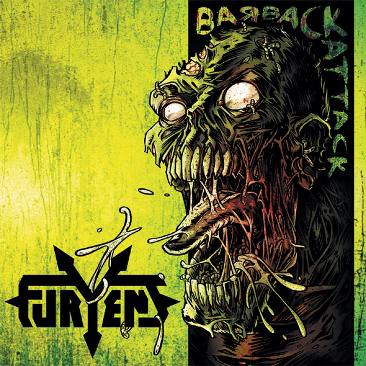Barback Attack | FurYenS