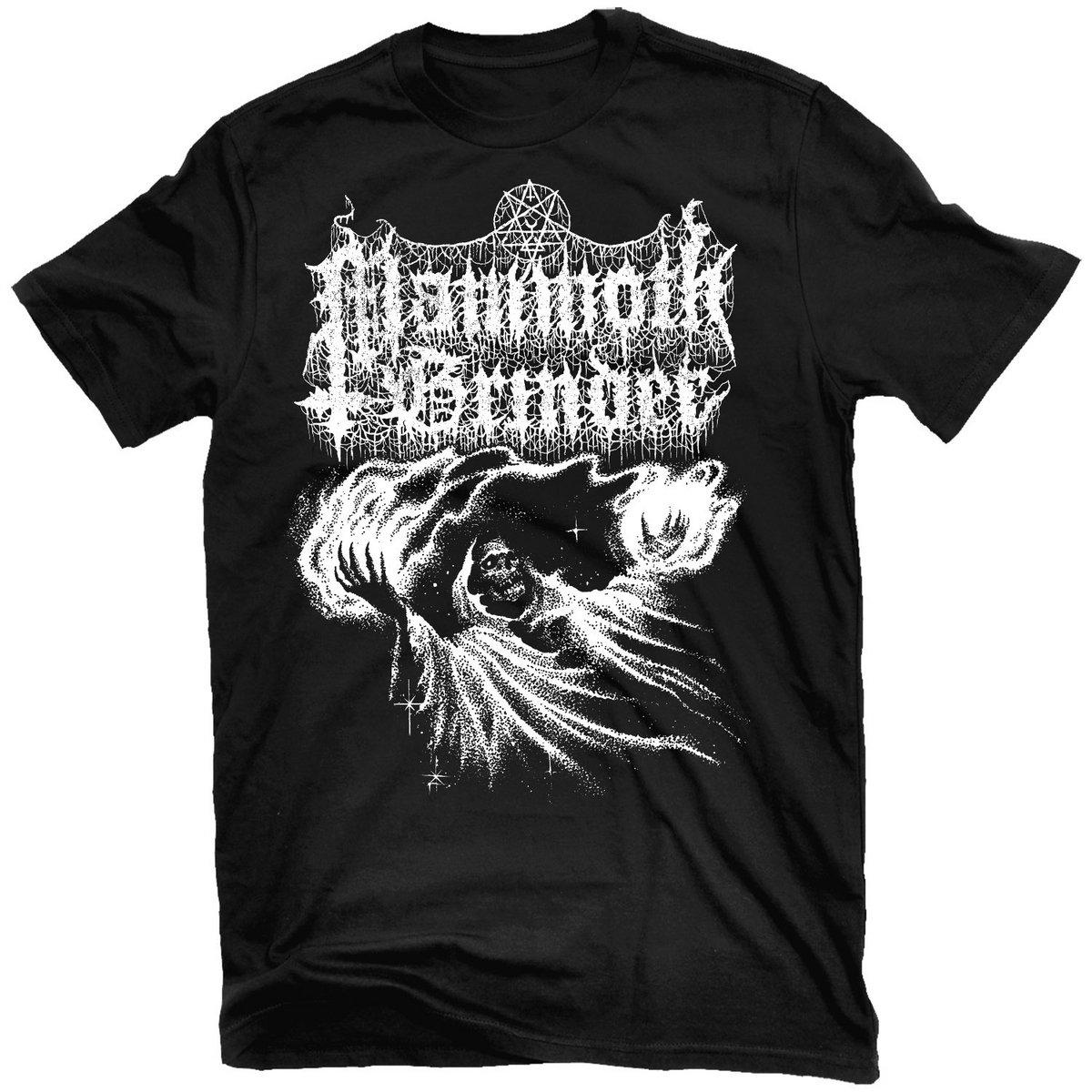 Cosmic Crypt T Shirt