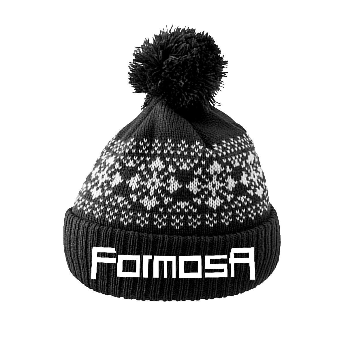 f6a6c8a3963 Formosa - Logo - X-Mas Hat main photo