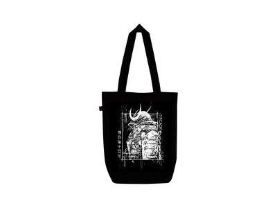 Samurai Music - Decade Warrior Shopping Bag main photo
